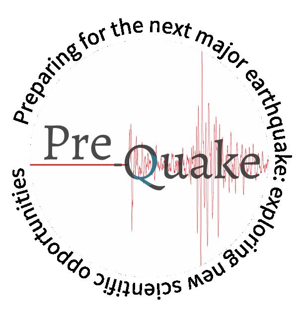 Proiectul Pre-Quake